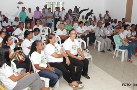Nos dias 13 e 14 de março, o Centro Cultural, em Vera Cruz, sediou a I Jornada Social.